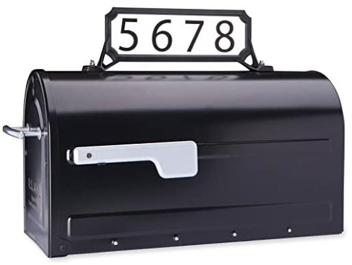 Mailbox Plaques